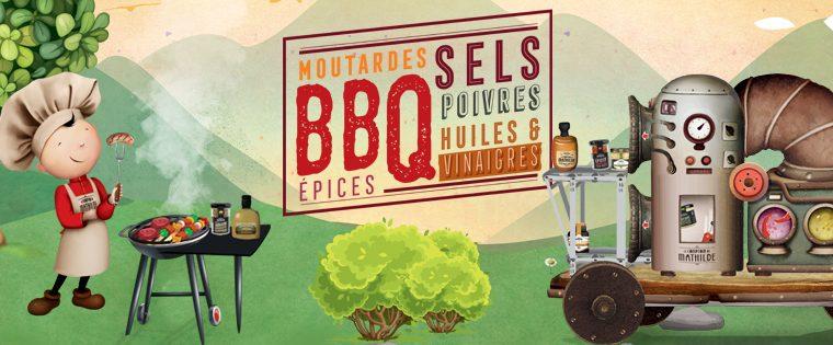 barbecue brest guinguette
