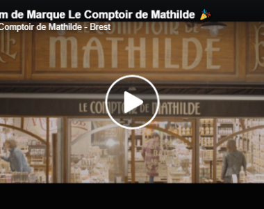 Vidéo Le Comptoir De Mathilde