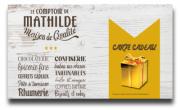 Carte Cadeau Brest