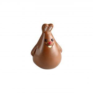 LAPIN WILL 75G CHOCOLAT AU LAIT
